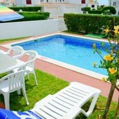 Отель Villas Kings бассейн