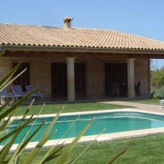 Отель Sa Rota Nova бассейн фото 2