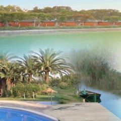 Отель Devesa Gardens Camping & Resort фото 4