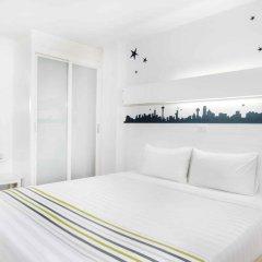 The Phoenix Hotel Bangkok 3* Номер Делюкс с различными типами кроватей фото 5