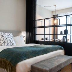 Отель PREMIER SUITES PLUS Antwerp 3* Номер Делюкс с различными типами кроватей фото 2