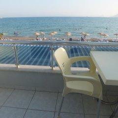 Olba Hotel Турция, Силифке - отзывы, цены и фото номеров - забронировать отель Olba Hotel онлайн балкон