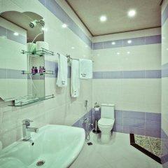 Отель Du Port Hotel Азербайджан, Баку - 1 отзыв об отеле, цены и фото номеров - забронировать отель Du Port Hotel онлайн ванная фото 2