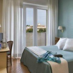 Suite Hotel Parioli 3* Стандартный номер с различными типами кроватей фото 5