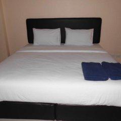 Апартаменты The Net Service Apartment Стандартный номер с различными типами кроватей
