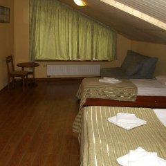 Мини-отель Тукан Студия с различными типами кроватей фото 4