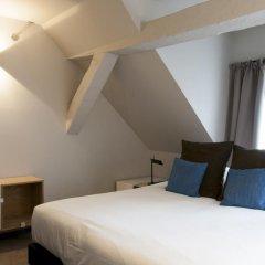 Hotel Neuvice 3* Стандартный номер с различными типами кроватей фото 2