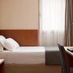 Отель Nh Rambla de Alicante Номер категории Эконом с различными типами кроватей фото 3