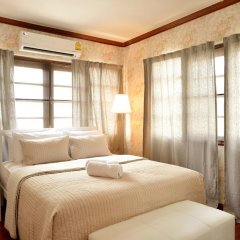 Отель Lost and Found Bed and Breakfast 2* Стандартный номер с различными типами кроватей фото 4