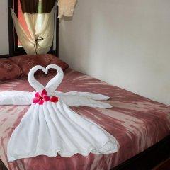 Leaf House Bungalow - Hostel Бунгало с различными типами кроватей фото 7