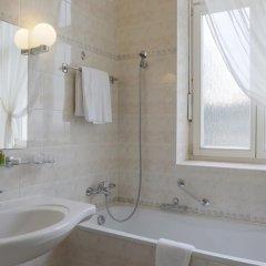 Отель Bristol Vila Tereza Карловы Вары ванная