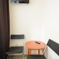 Гостиница SuperHostel на Пушкинской 14 Стандартный номер с различными типами кроватей фото 26