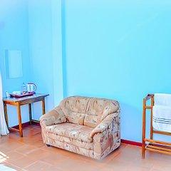 Отель Villu Villa 2* Стандартный семейный номер с двуспальной кроватью фото 2