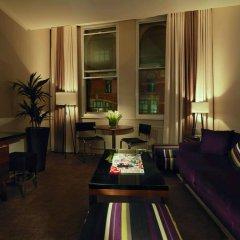 Отель Townhouse Hotel Manchester Великобритания, Манчестер - отзывы, цены и фото номеров - забронировать отель Townhouse Hotel Manchester онлайн комната для гостей фото 2