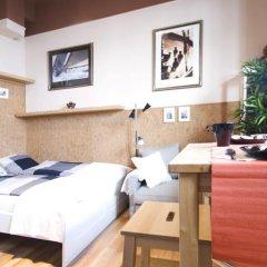 Апартаменты Dream Homes Studio Bem Будапешт спа