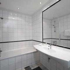 Отель Britannia ванная