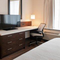Отель Hilton Garden Inn Pittsburgh Downtown 3* Стандартный номер с различными типами кроватей