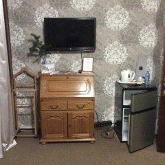 Гостиница Тверская Усадьба 2* Улучшенный номер разные типы кроватей фото 4