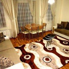 Nature Hotel Apartments 2* Улучшенные апартаменты с различными типами кроватей фото 25