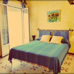 Отель Rincon de las Nieves комната для гостей фото 2