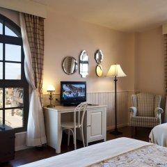 PortAventura® Hotel Gold River 4* Стандартный номер разные типы кроватей фото 8