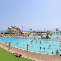 Отель Villaggio Riva Musone Порто Реканати бассейн фото 3