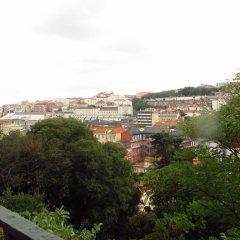 Отель Avenue House балкон