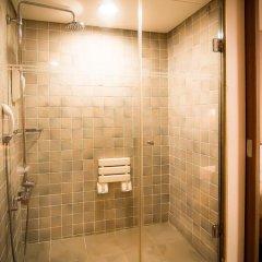 Yoido Hotel 3* Стандартный номер с различными типами кроватей фото 31