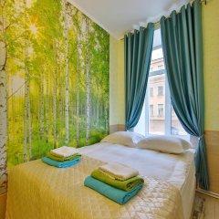 Мини-Отель Невский Ампир Стандартный номер с различными типами кроватей фото 5
