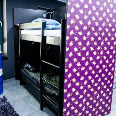 Hart Hostel & Art Кровать в общем номере с двухъярусной кроватью фото 4