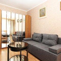 Гостиница ApartLux Krasnogvardeysky комната для гостей фото 2