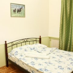 Olive Hostel Стандартный номер с различными типами кроватей фото 2