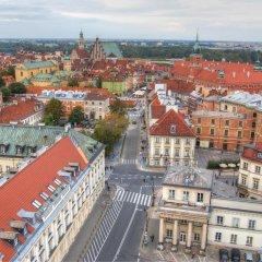 Отель Rynek Apartments Old Town Польша, Варшава - отзывы, цены и фото номеров - забронировать отель Rynek Apartments Old Town онлайн фото 16
