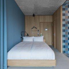 Placid Hotel Design & Lifestyle Zurich 4* Стандартный номер с различными типами кроватей фото 11