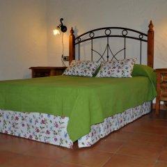 Hotel Rural de Berzocana 2* Стандартный номер с двуспальной кроватью
