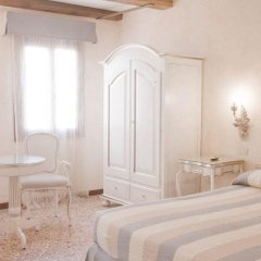 Hotel Mercurio 3* Улучшенный номер с различными типами кроватей фото 3