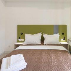 Гостиница Partner Guest House Khreschatyk 3* Студия с различными типами кроватей фото 12