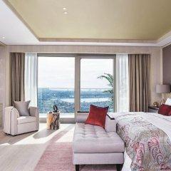 Отель Raffles Istanbul комната для гостей фото 5