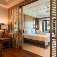 Отель Katathani Phuket Beach Resort 5* Люкс Премиум с различными типами кроватей фото 12