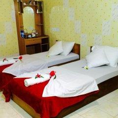Отель Sunset Holidays 3* Стандартный номер с различными типами кроватей фото 25