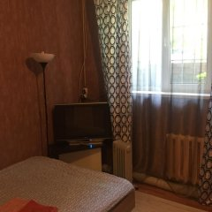 Мини-Отель Друзья Стандартный номер с двуспальной кроватью фото 11