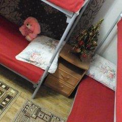 Хостел Антре возле Исакиевского Собора Кровать в женском общем номере с двухъярусной кроватью фото 6