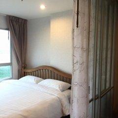 Отель Lumpini Seaview jomtien by Parikal комната для гостей фото 5