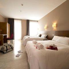 Oasi Village Hotel 3* Стандартный номер фото 12