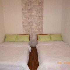 Гостиница ВикторияОтель на Мусы Джалиля Номер Комфорт 2 отдельные кровати фото 14