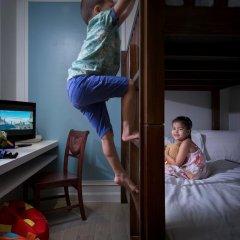 Отель Manathai Koh Samui 4* Стандартный номер с различными типами кроватей фото 7