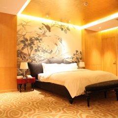 Отель Sun Town Hotspring Resort 4* Стандартный номер с различными типами кроватей