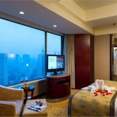 Days Hotel & Suites Xinxing Xian комната для гостей фото 2