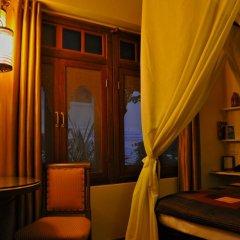 Отель Chakrabongse Villas 5* Улучшенный номер фото 6
