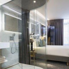 Отель DRAWING 4* Улучшенный номер фото 5